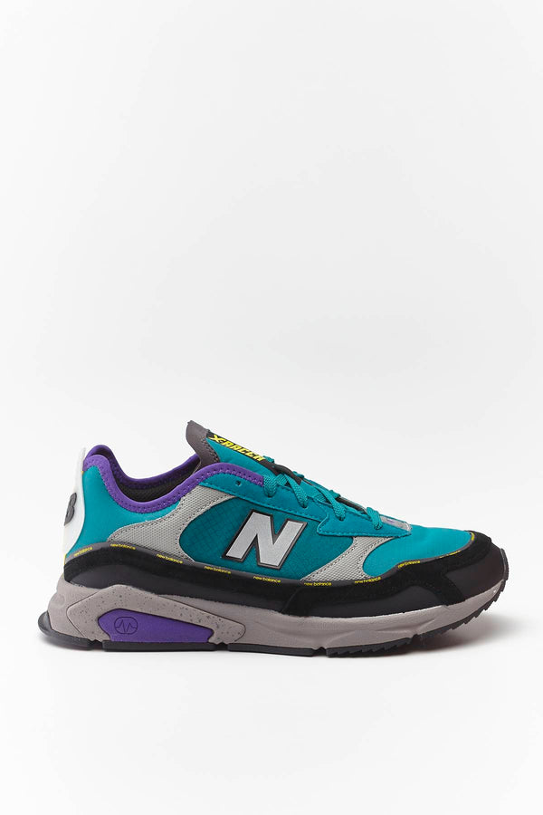 #00018  New Balance взуття, кросівки MSXRCHSC TEAM TEAL WITH BLACK/PRISM PURPLE