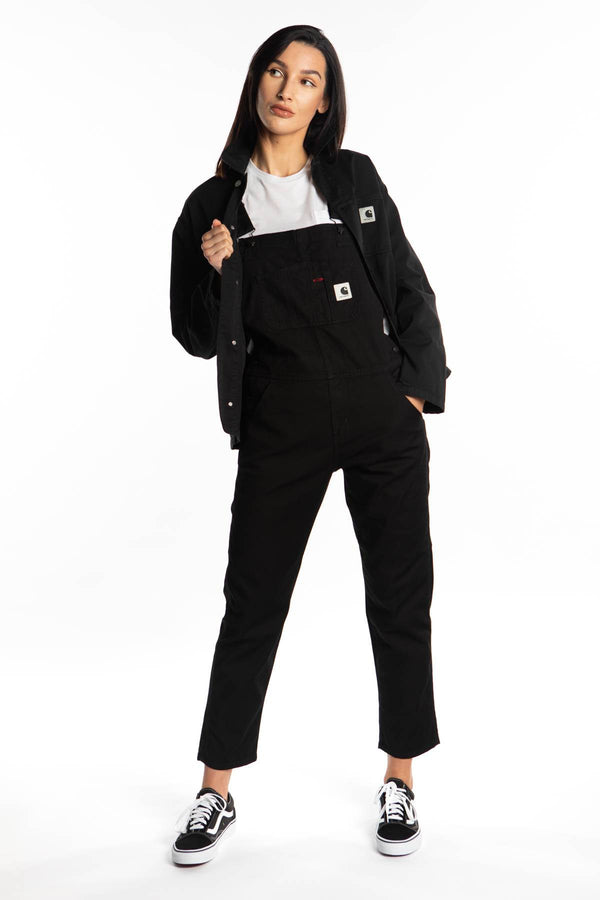 #00044  Carhartt WIP одяг, куртка W' MICHIGAN COAT 89GD BLACK