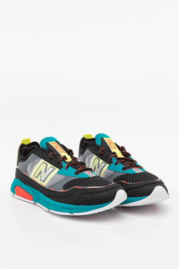 #00005  New Balance взуття, кросівки MSXRCHNP TEAM TEAL WITH BLACK