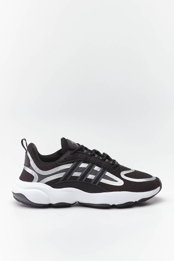 #00114  adidas взуття, кросівки HAIWEE J 769 CORE BLACK/GREY SIX/CLOUD WHITE
