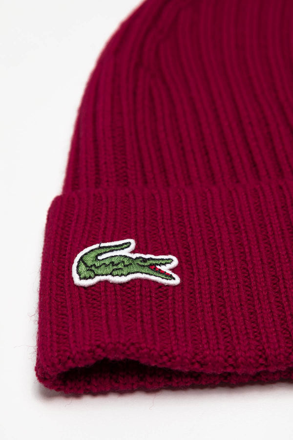 #00032  Lacoste аксесуари , кепка RB4162-476 RED