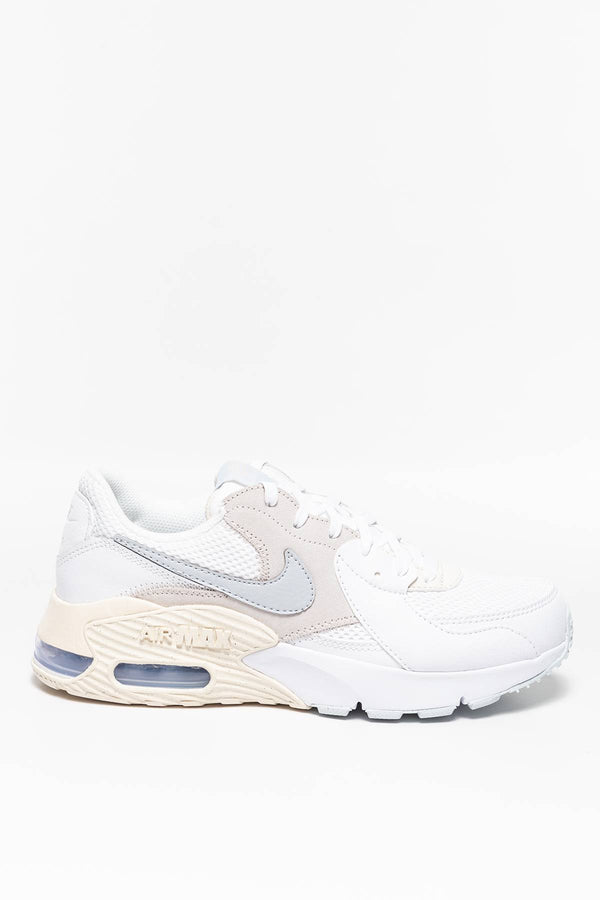 #00002  Nike взуття, кросівки WMNS Air Max EXCEE 432-104 WHITE / AURA-PALE IVORY