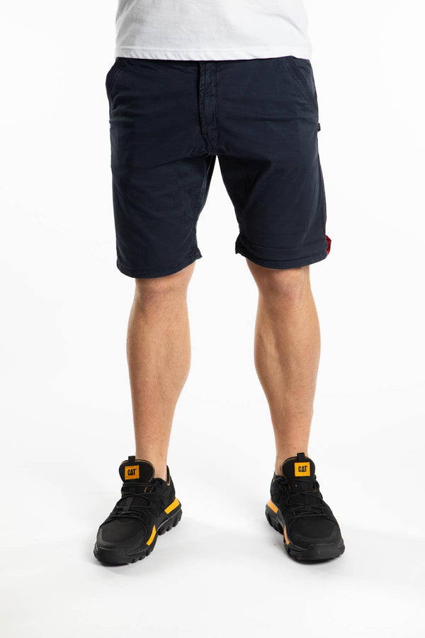 #00030  Alpha Industries одяг, шорти KEROSENE SHORT 07 REP. BLUE