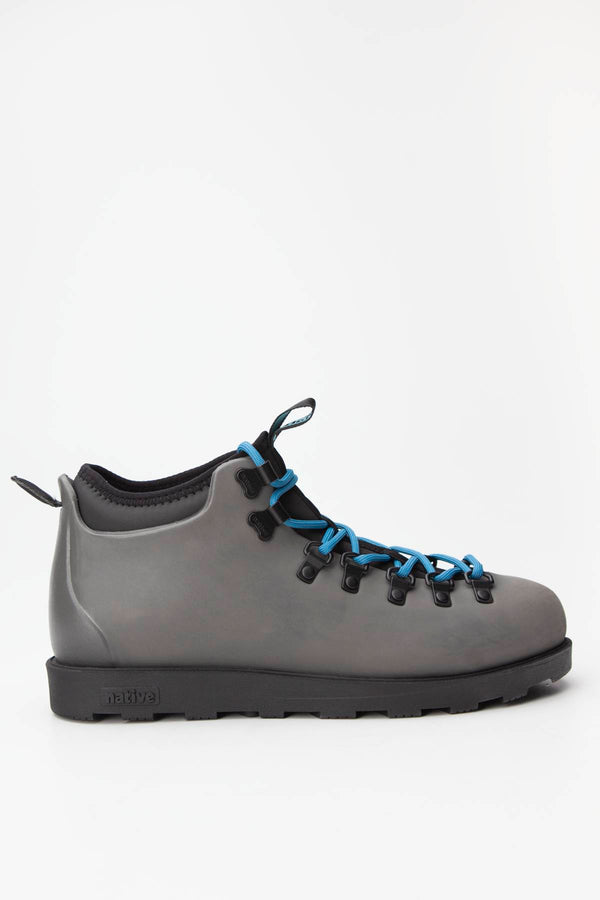 #00010  Native взуття, взуття outdoor FITZSIMMONS CITYLITE 1300 SHALE GREY/JIFFY BLACK