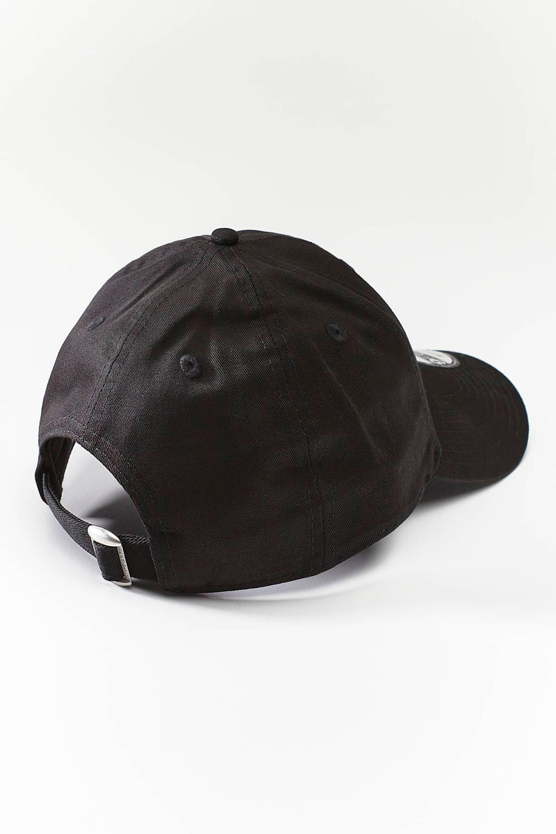 #00040  New Era аксесуари , кепка 9FORTY LEAGUE BASIC 941 BLACK