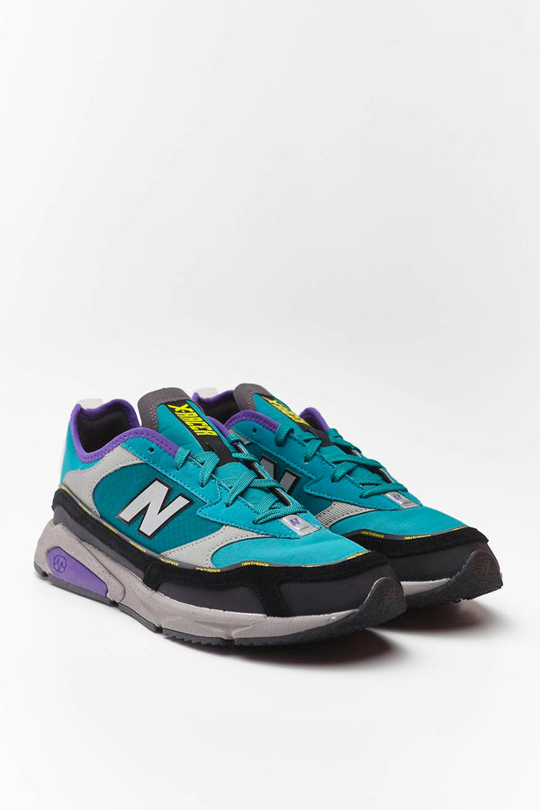 #00016  New Balance взуття, кросівки MSXRCHSC TEAM TEAL WITH BLACK/PRISM PURPLE