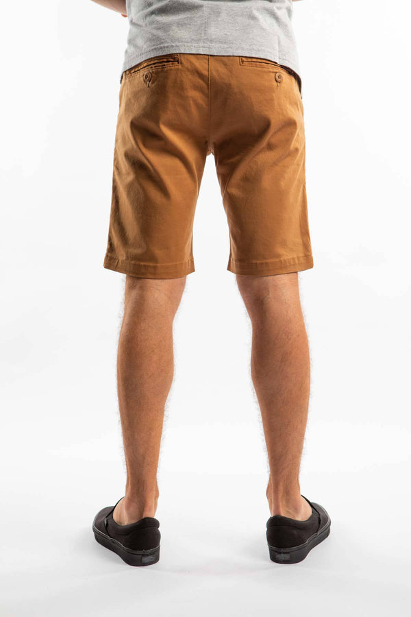 #00035  Dickies одяг, шорти PALM SPRINGS 067 BD BROWN DUCK