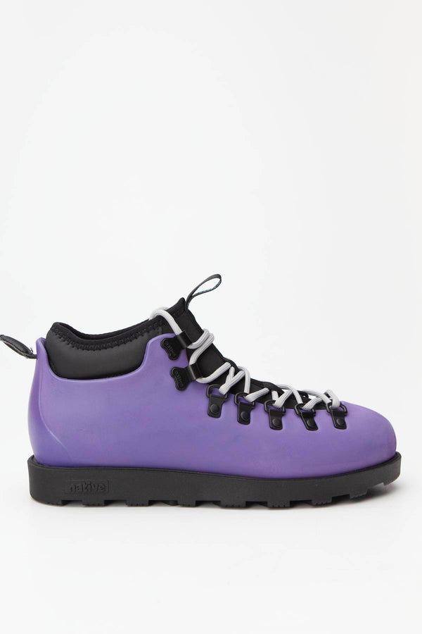 #00004  Native взуття, взуття outdoor FITZSIMMONS CITYLITE 5460 ULTRA VIOLET/JIFFY BLACK