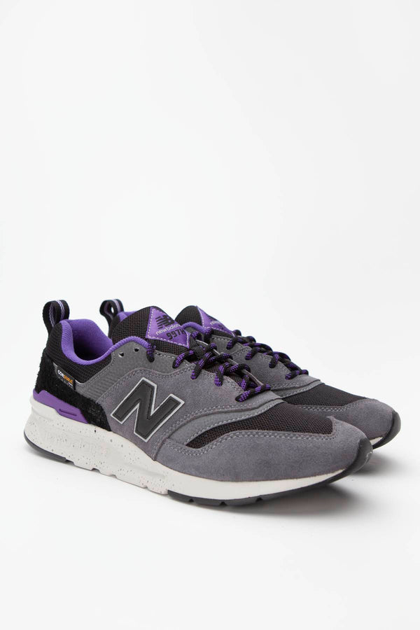 #00061  New Balance взуття, кросівки CM997HFC MAGNET WITH PRISM PURPLE
