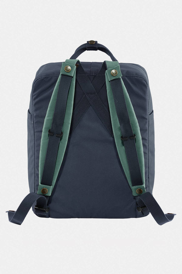 #00033  Fjallraven аксесуари , ремінь KANKEN SHOULDER PADS 664 FROST GREEN