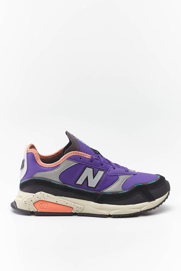 #00021  New Balance взуття, кросівки WSXRCRQ PRISM PURPLE WITH NATURAL PEACH