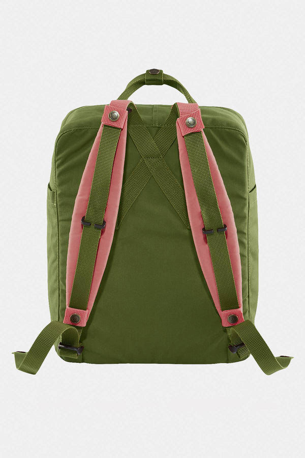 #00031  Fjallraven аксесуари , ремінь KANKEN SHOULDER PADS 319 PEACH PINK