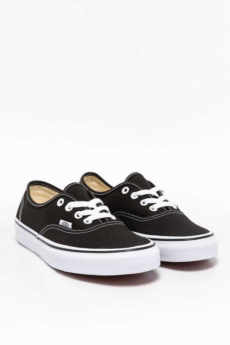 #00027  Vans взуття, кеди Authentic VN000EE3BLK1