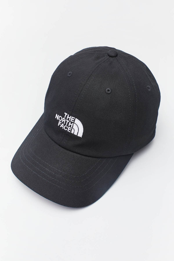 #00041  The North Face аксесуари , кепка NORM HAT JK3 TNF BLACK