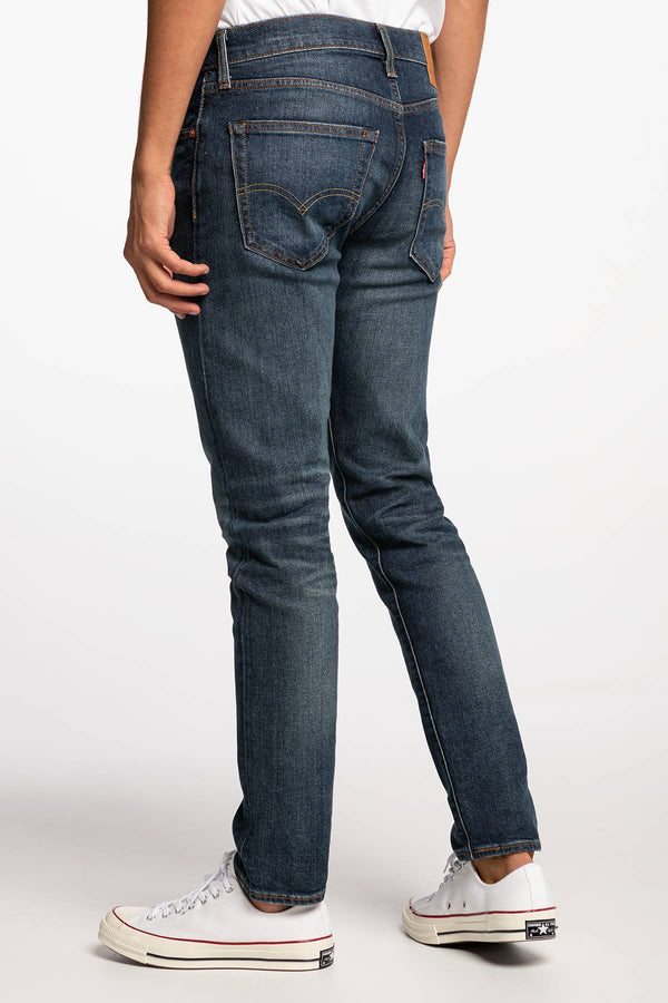 #00008  Levi's одяг, штани Jeans 28833-0654 BLUE