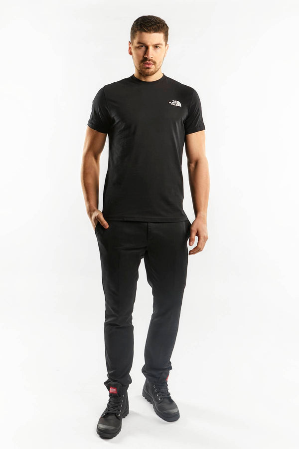 #00014  The North Face футболка M Simple Dome Tee NF0A2TX5JK31