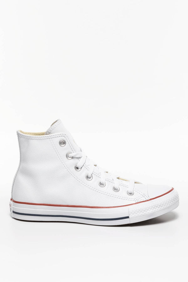 #00011  Converse взуття, кеди CHUCK TAYLOR ALL STAR LEATHER 169 WHITE