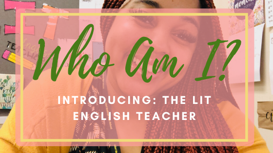 Who is The Lit English Teacher?