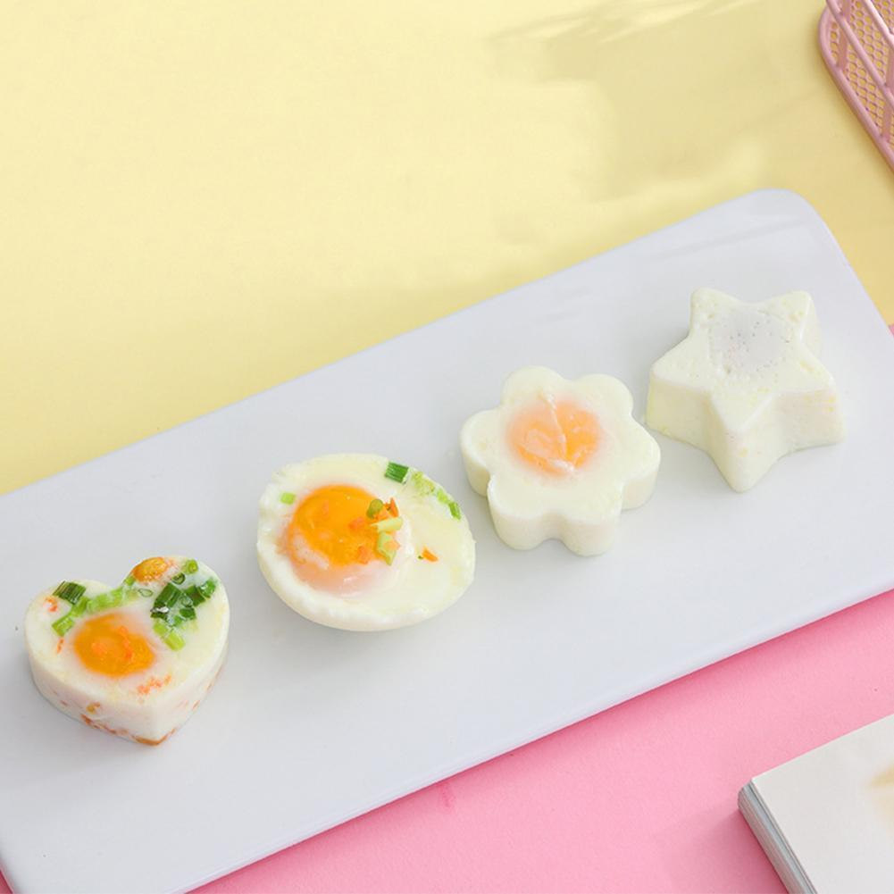 Lovely Boiled Egg Mold