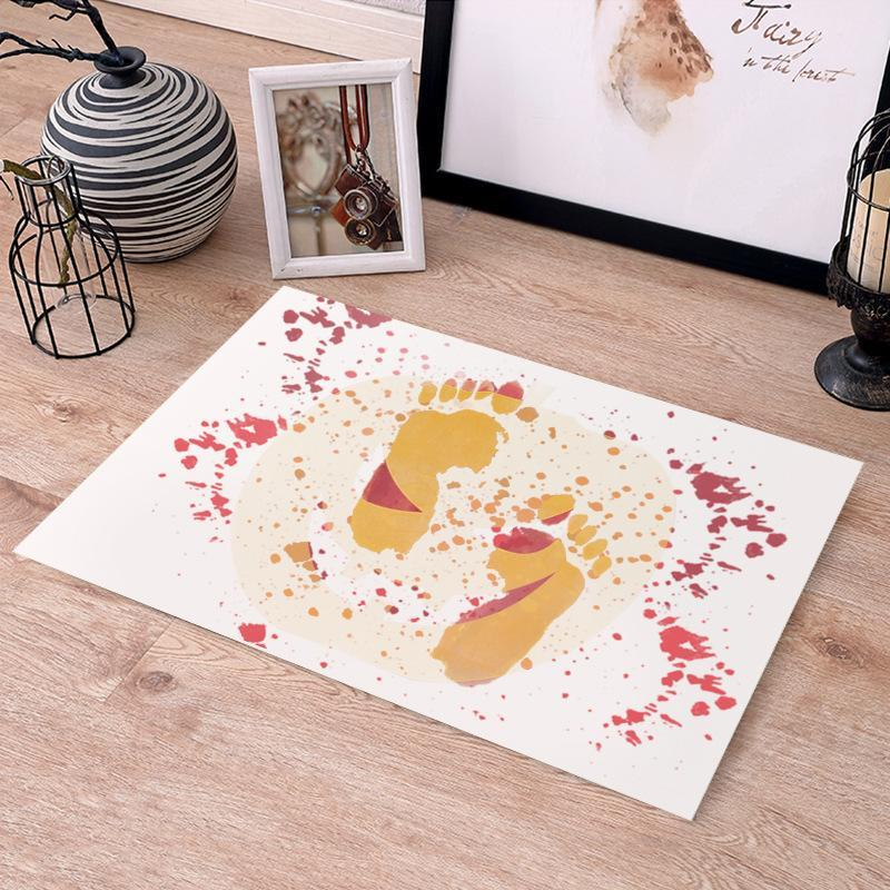 Bloody Bath Mat (50% OFF for Halloween Promotion)