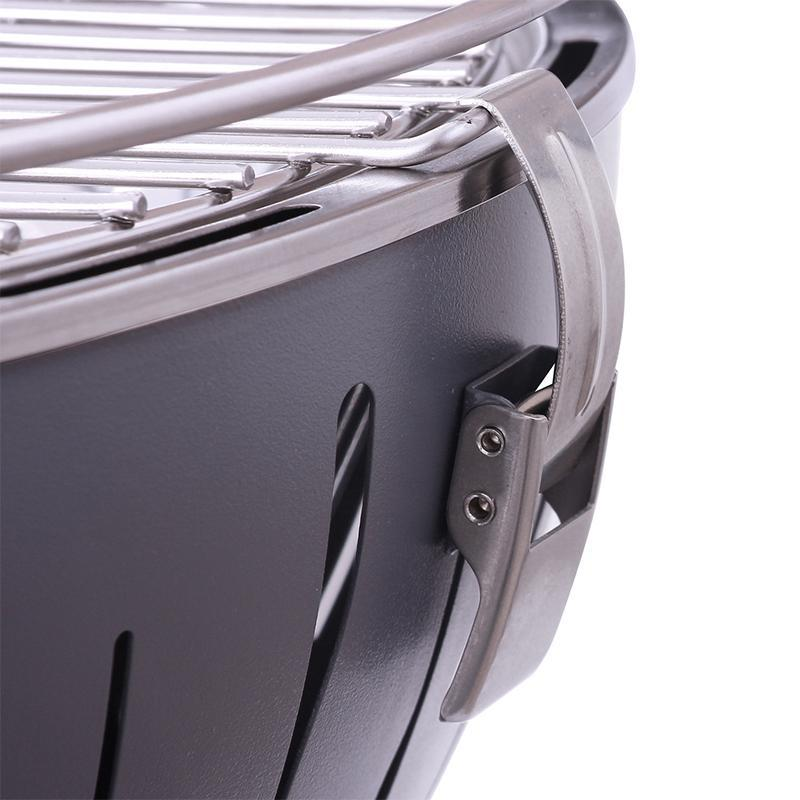 Portable Outdoor Barbecue Stove-Hot Sale