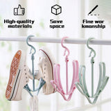 Shoes Drying Rack (3PCS)