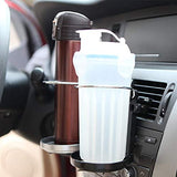 Car Outlet Water Foldable Cup Holder