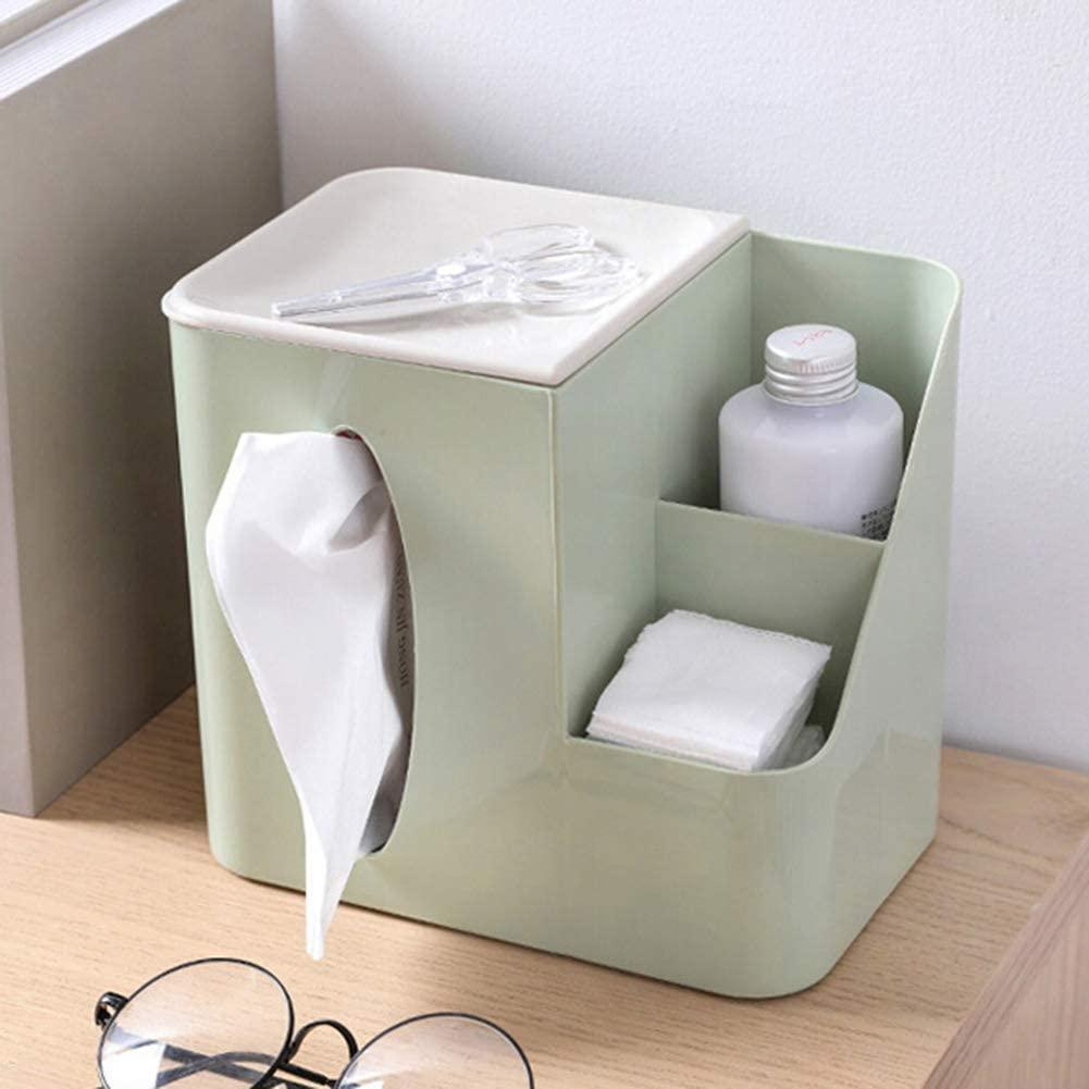 Paper Storage Box Holder for Household Office Tissue Box