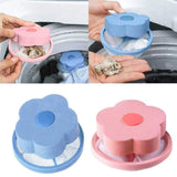 Reusable Washing Machine Universal Float, Reusable Hair Filter Net Pouch Bag
