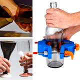 The Best Glass Bottle Cutter
