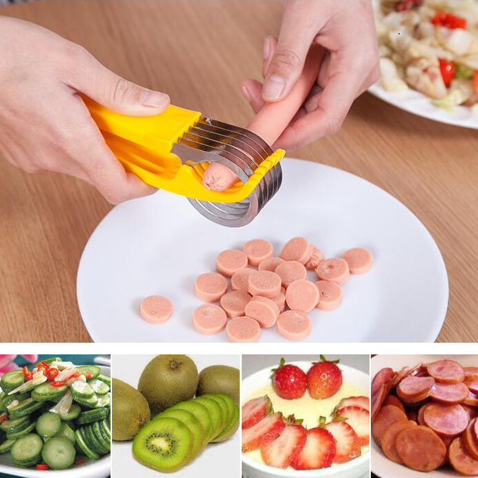 Cut Fruit Gadgets