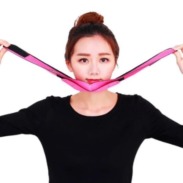 Face Slimming Strap
