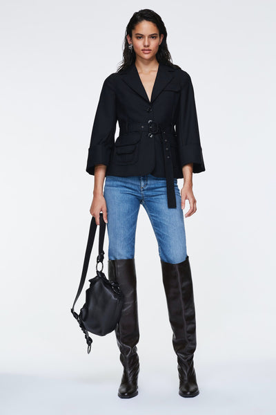 Dorothee Schumacher Light Denim Love Jeans