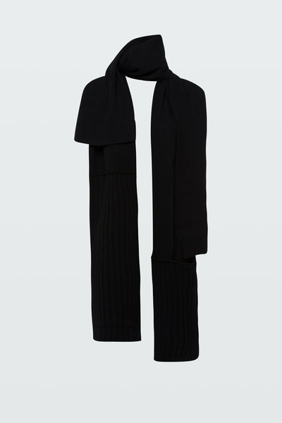 Dorothee Schumacher Double Layer Scarf