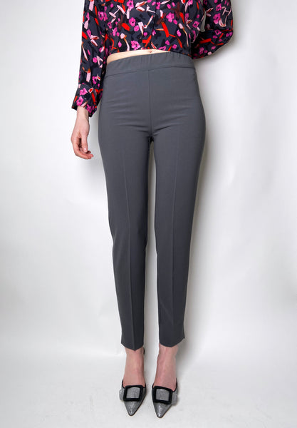 D. Exterior Grey Trousers