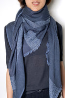 Lorena Antoniazzi Sparkly Star Scarf. Multiple Colours