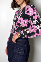 Dorothee Schumacher Floral Graphics Blouse