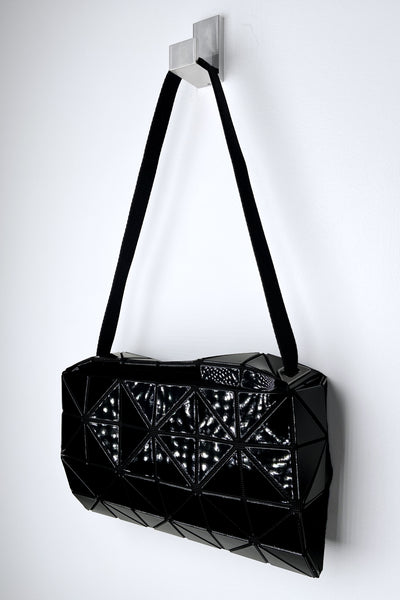 Bao Bao Black Carton Purse
