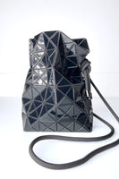Bao Bao Black Drawstring Bag