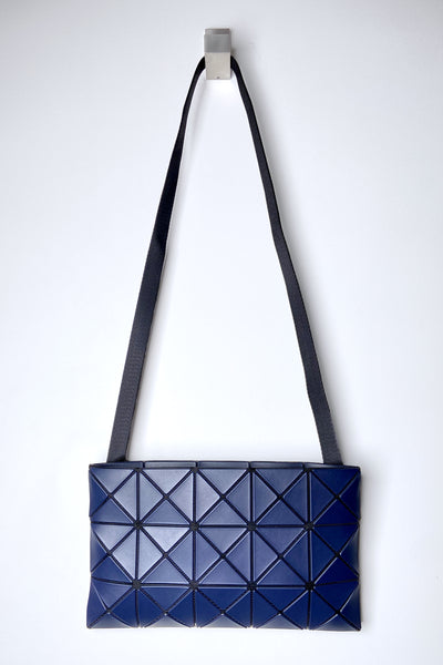 Bao Bao Matte Navy Crossbody Bag