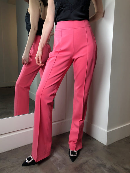 Dorothee Schumacher Salmon Pants