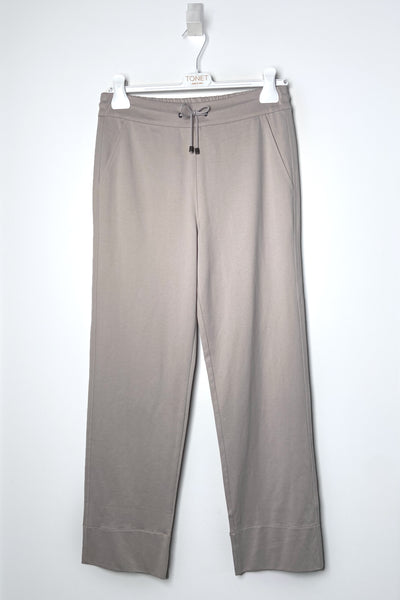 Tonet Beige Sweatpants