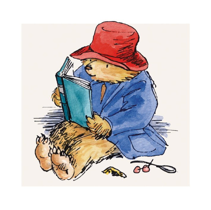 Paddington Reading