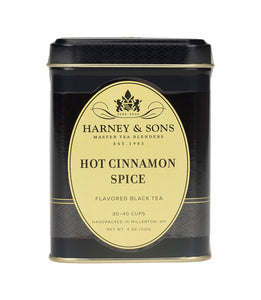 Hot Cinnamon Spice 115 gm (Loose Leaf)