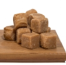 Russian Caramel Fudge