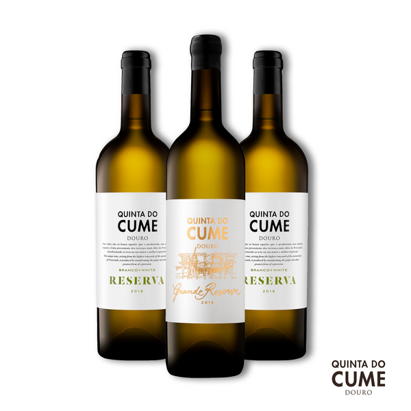 ImPACKtante - Quinta do Cume - Comprar Vinho do Douro Online