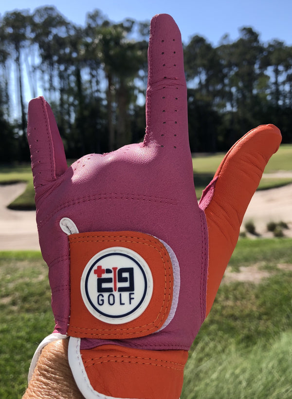 "E9golf Women's Premium Golf Glove - ""Grace"""