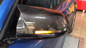 LED Dynamic Blinker BMW Series 1/2/3/4 X1 M2 (2012+)