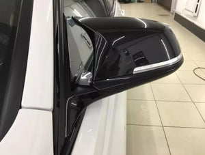 Mirror Cover BMW M-Style 1,2,3,4 Series, X1