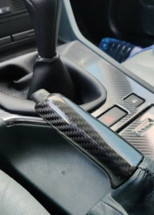 BMW Handbrake Cover